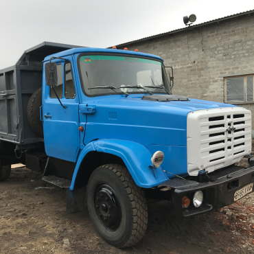 АгроТехника - ремонт грузовых автомобилей | Грузовой автомобиль 1