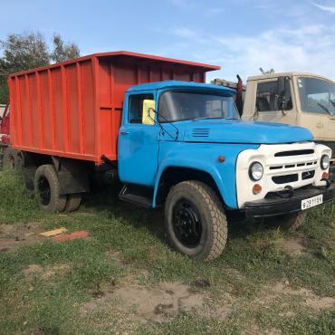АгроТехника - ремонт грузовых автомобилей | Грузовой автомобиль 2