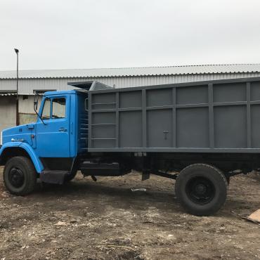 АгроТехника - ремонт грузовых автомобилей | Грузовой автомобиль 4