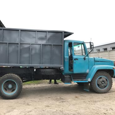 АгроТехника - ремонт грузовых автомобилей | Грузовой автомобиль 6