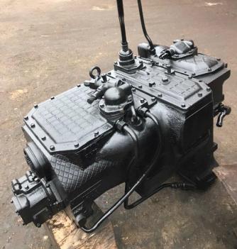 КПП Т-150 Гидромеханическая