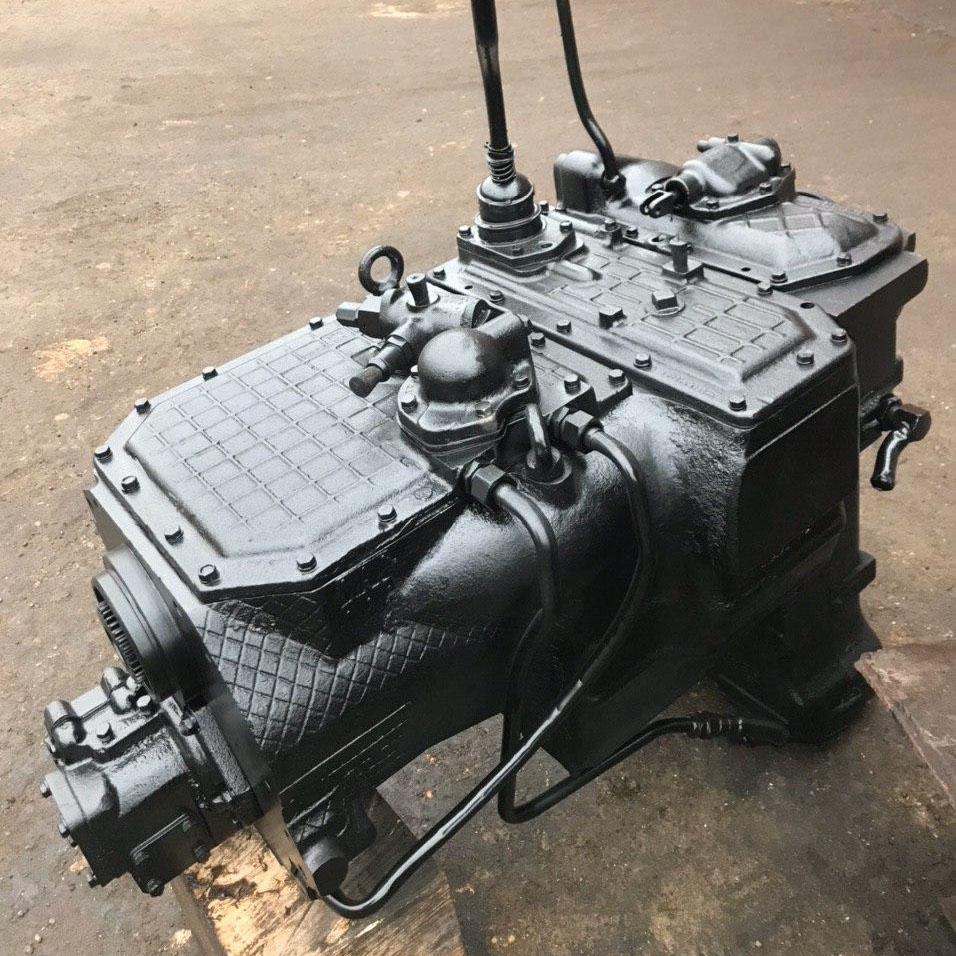 АгроТехника - ремонт коробки передач Т-150, КАМАЗ, МАЗ | Коробка переключения передач 1