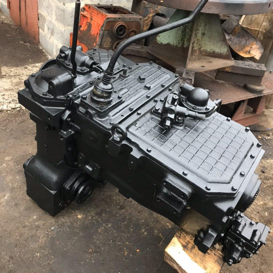АгроТехника - ремонт коробки передач Т-150, КАМАЗ, МАЗ | Коробка переключения передач 6